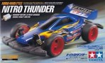 mini 4 wd nitro thunder